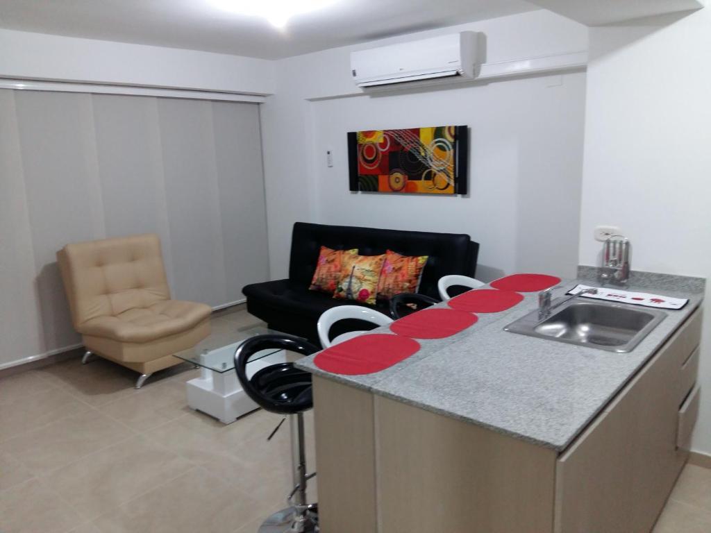 Apartamento Descanso Santa Fe Apartment In Santa Fe De Antioquia