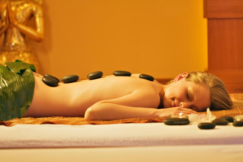 Hotel Riviera Terme Wellness Lifeclass