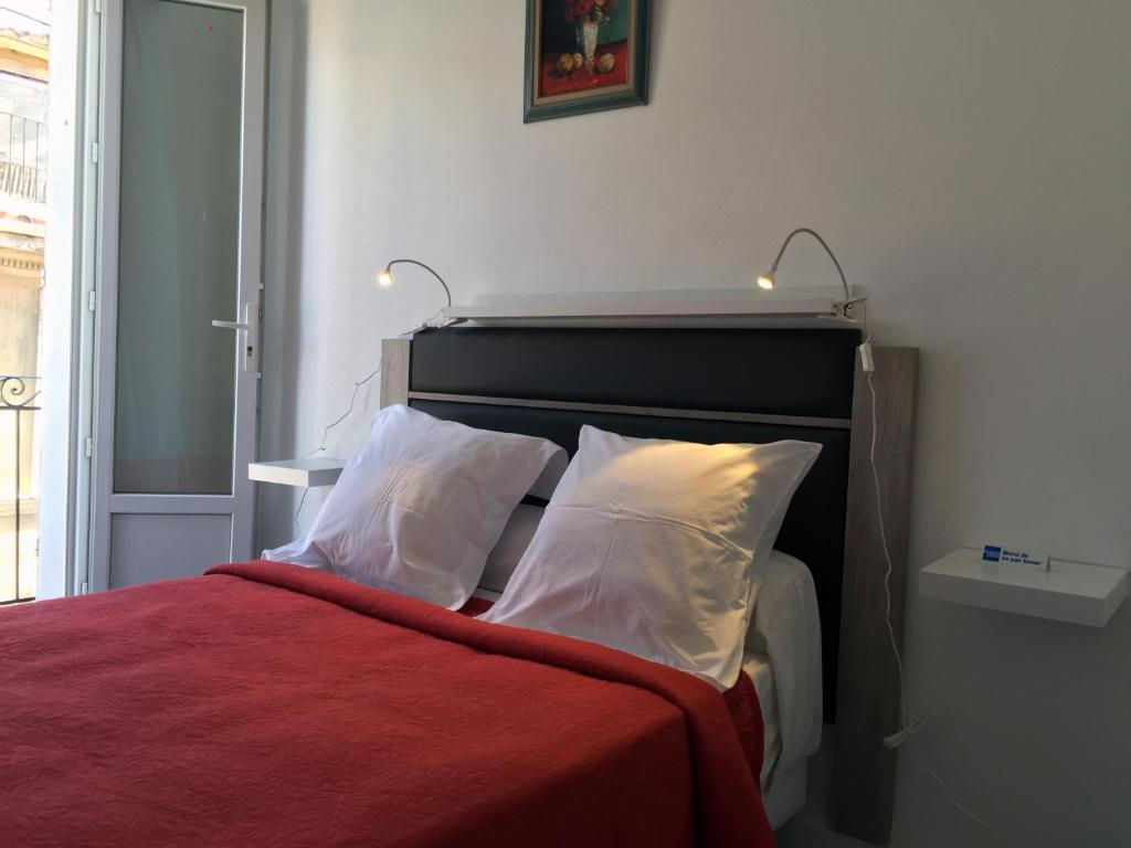 Appartement Le Saint-Charles