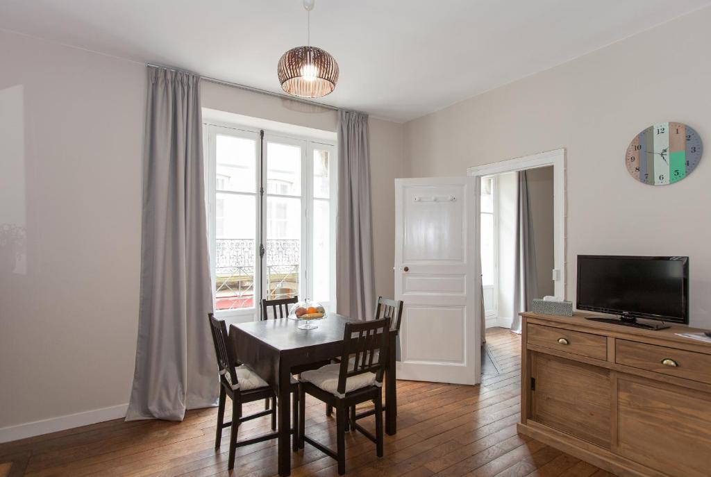 Appart Hotel Saint Malo