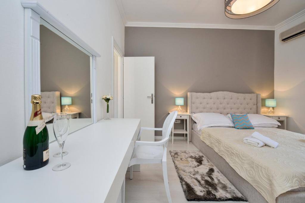 Guest house urban design zadar online booking for Hotel design zadar