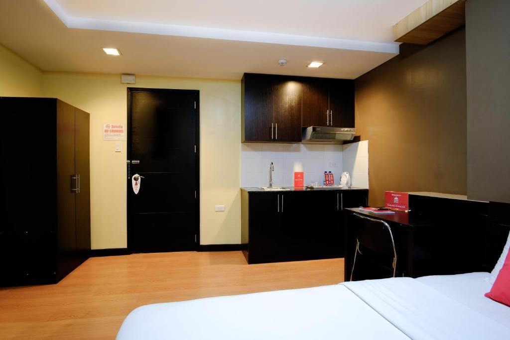 Zen Rooms Ortigas Estancia Manila Online Booking