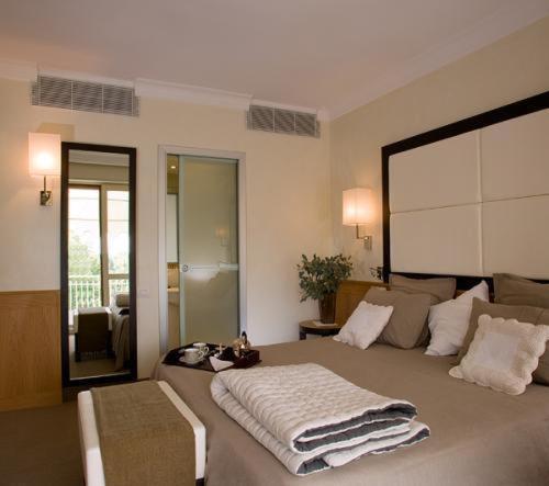 Hotel Daniel Parma Booking