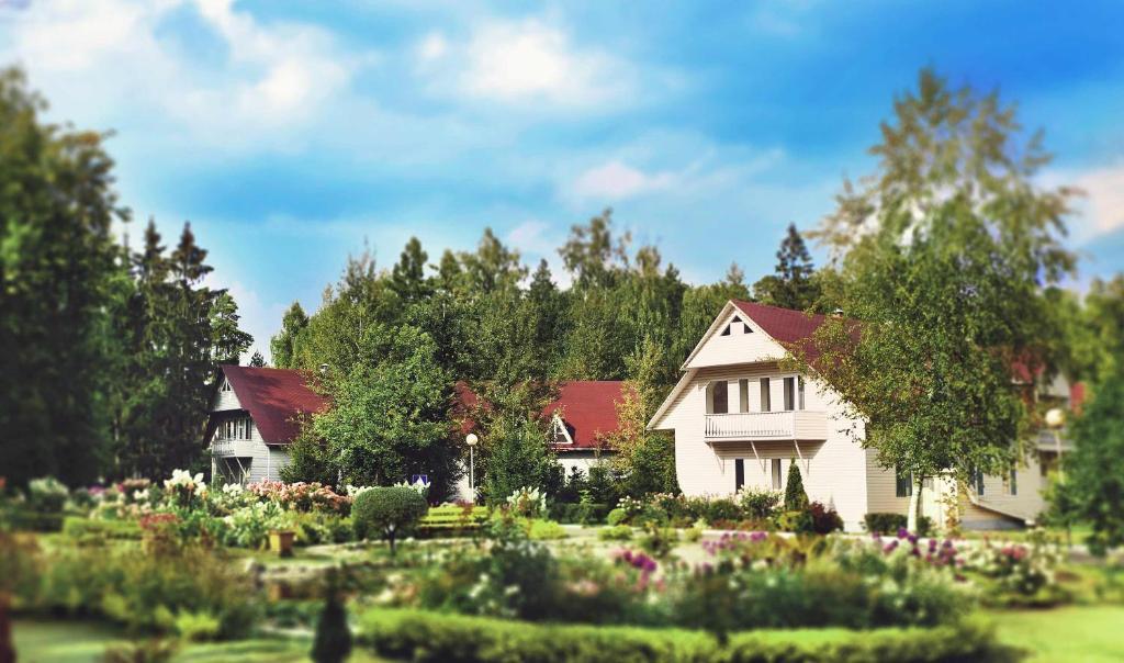 Soyuz Resort Park