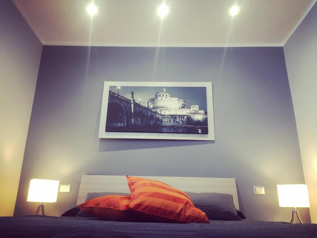 Caracalla Room Rental
