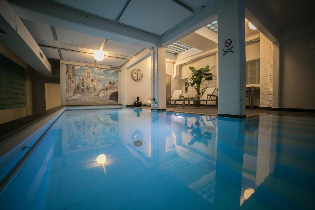 Hotel Orion, 9000 Gent
