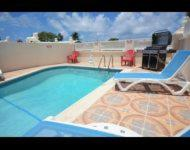 Three-Bedroom Apartment Villa Riana Barbados