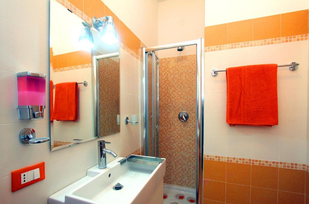 b b urbi et orbi roma rome viamichelin informatie en. Black Bedroom Furniture Sets. Home Design Ideas