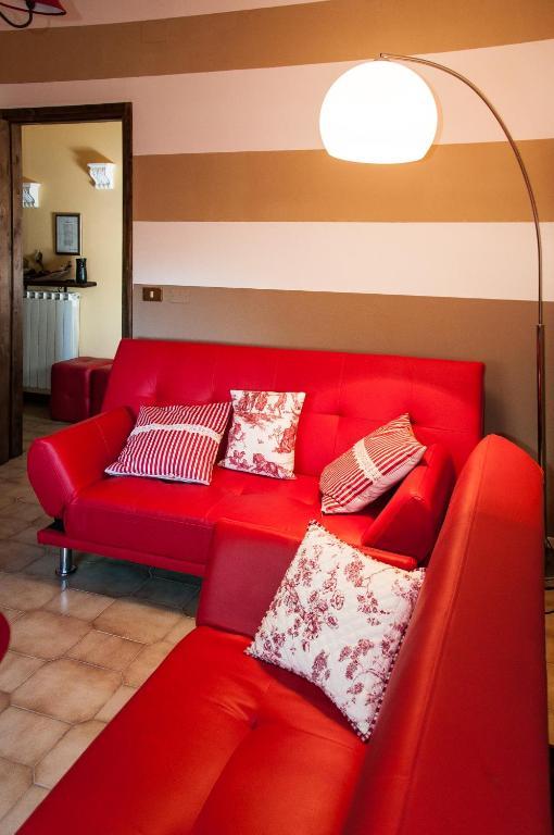 Hotel Ristorante La Bruceta - Molare - Informationen und Buchungen ...