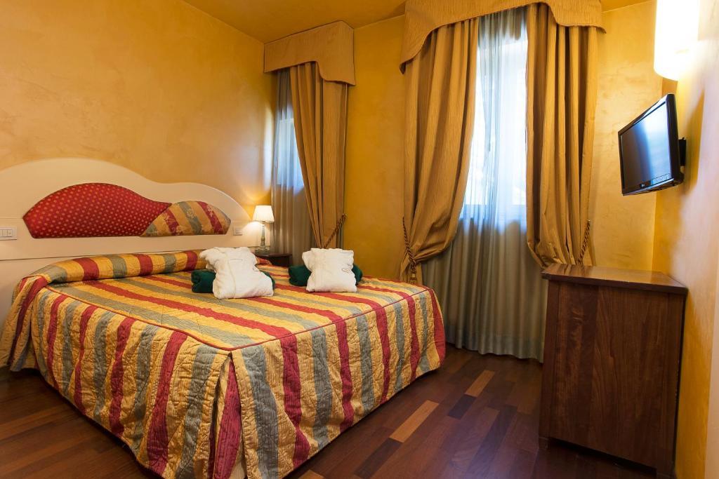 Grand Hotel Terme Di Roseo
