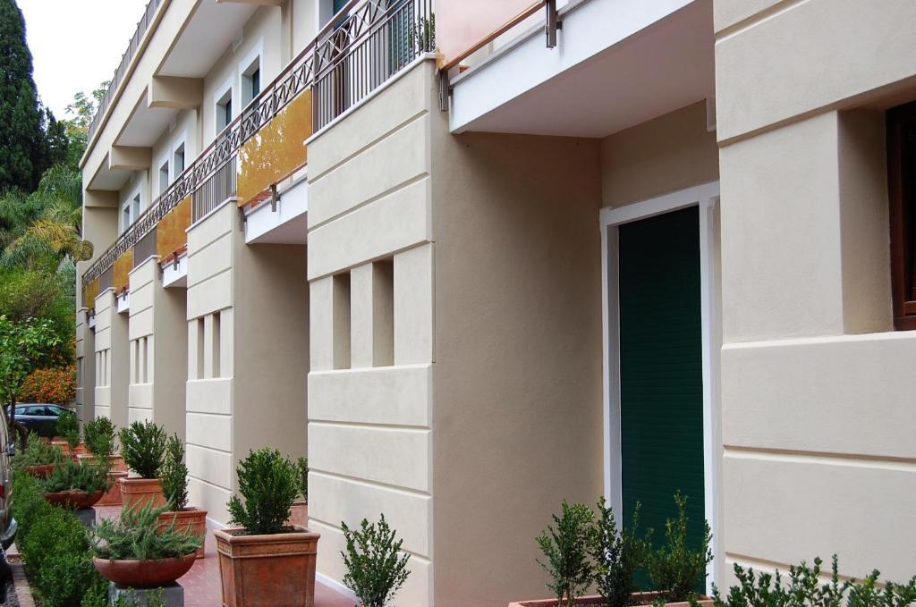 Villa Dei Misteri Hotel Pompei