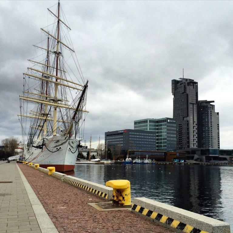 noclegi Gdynia Sea Towers Gdynia