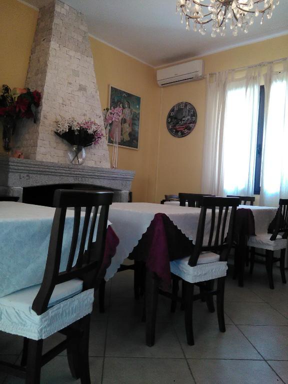 Villa Donna Maria image1