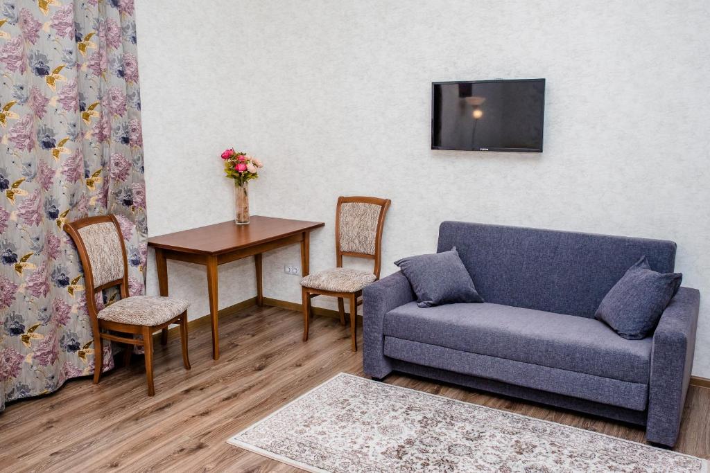 Hotel Lesnaya