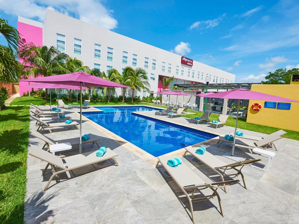 City Suites Playa del Carmen