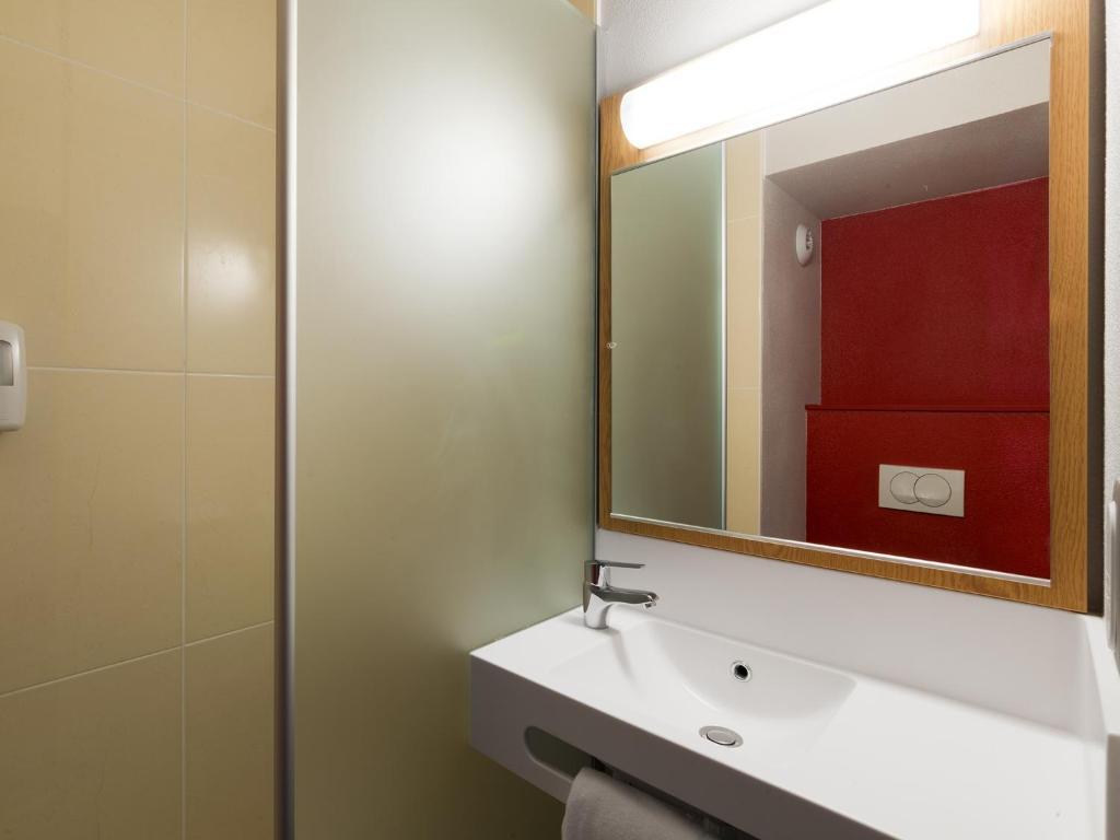 b b h tel niort marais poitevin niort informationen und buchungen online viamichelin. Black Bedroom Furniture Sets. Home Design Ideas