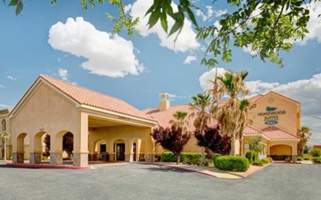 Homewood Suites- Lancaster- California