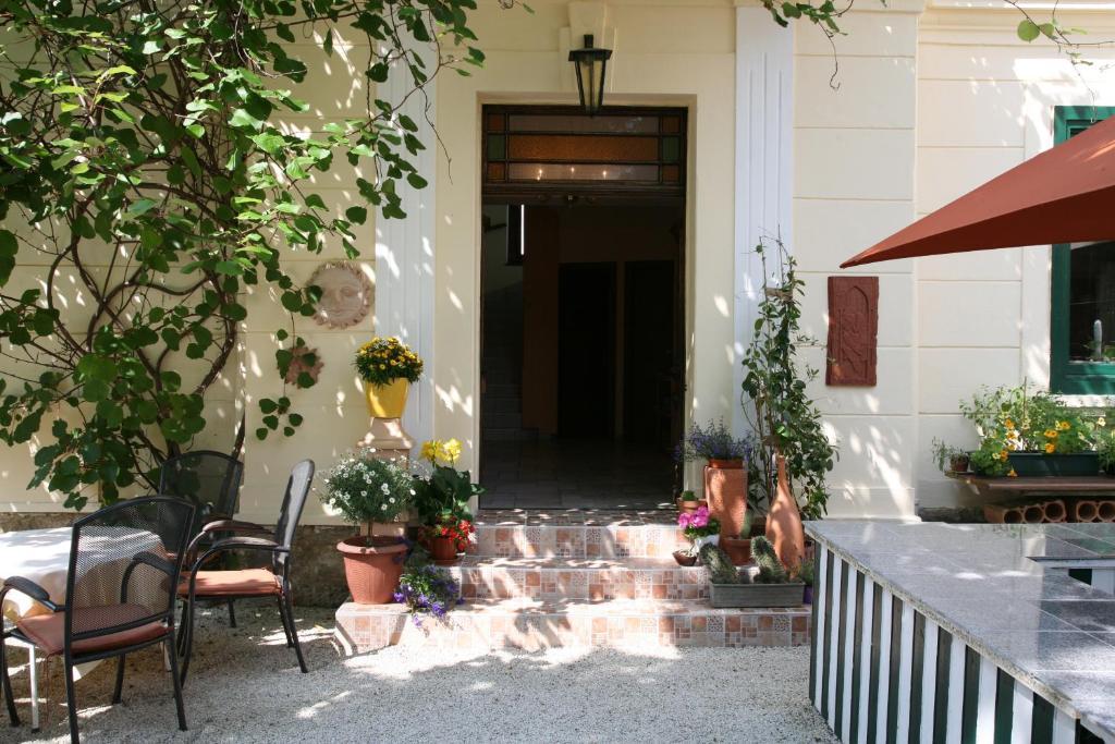 Hotel Rosmann, 9081 Reifnitz