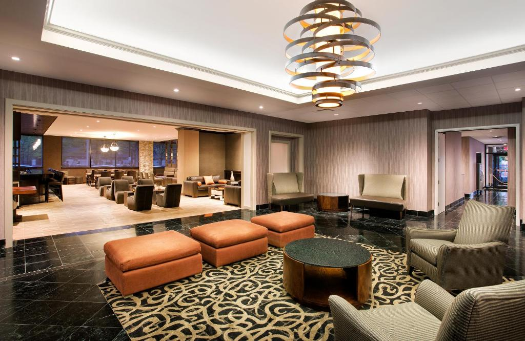 DoubleTree by Hilton Hotel & Suites Jersey City Photo #0