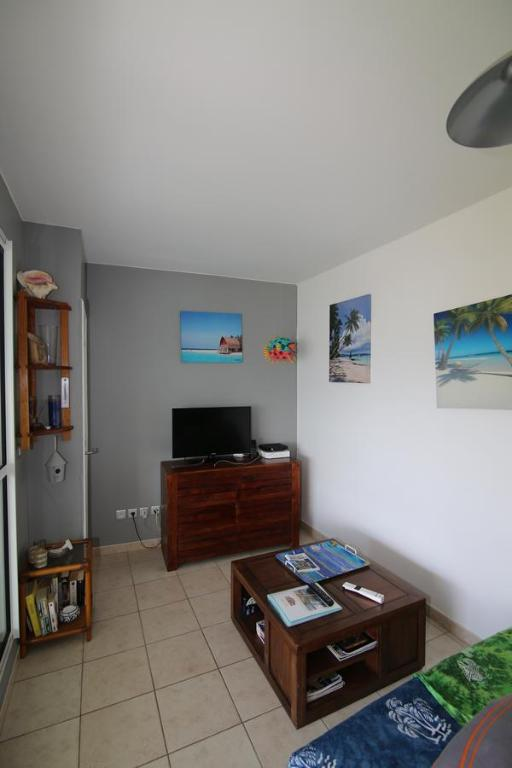 Appartement T2 Balisier