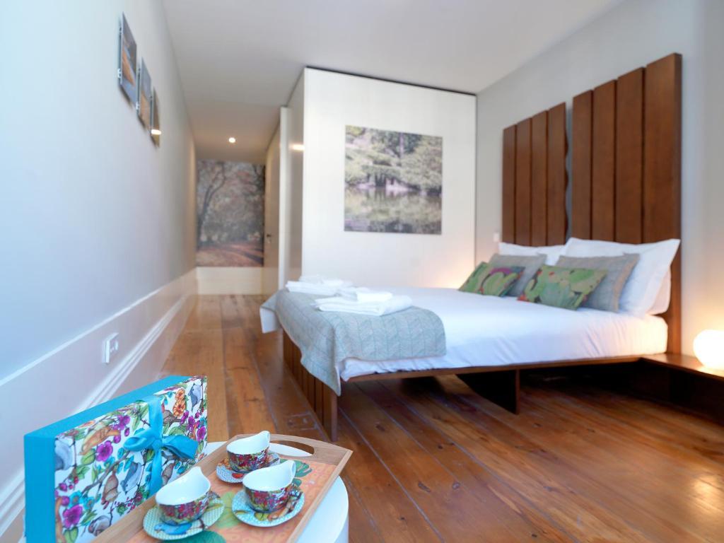 FLH Porto Portuguese Apartments