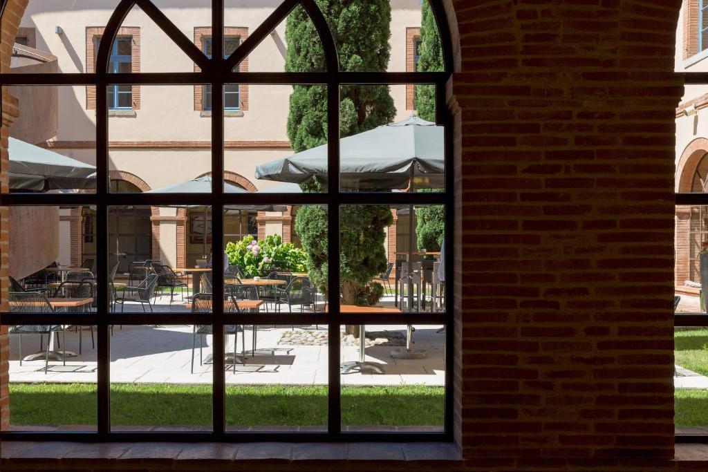 Abbaye Des Capucins Spa And Resort Montauban