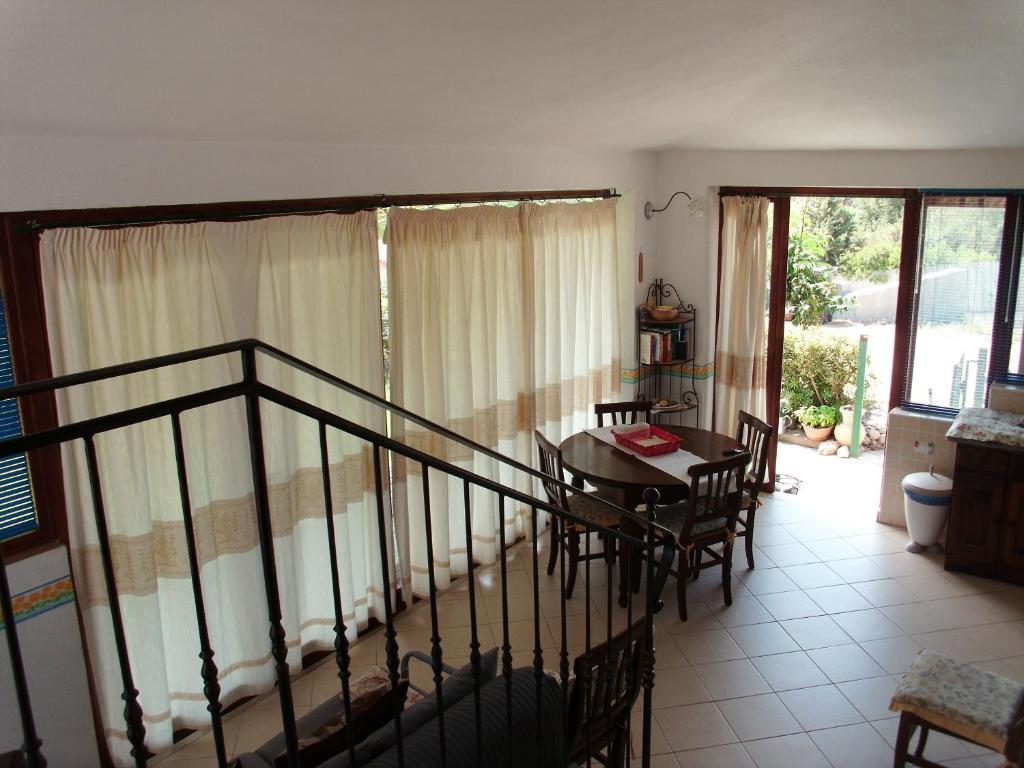 Battistina Holiday Home img32