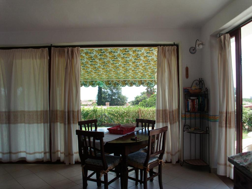 Battistina Holiday Home img33