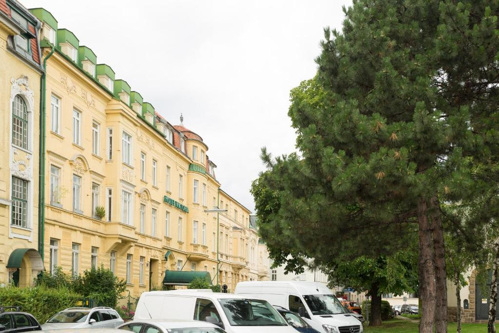 Hotel Viktoria Wien