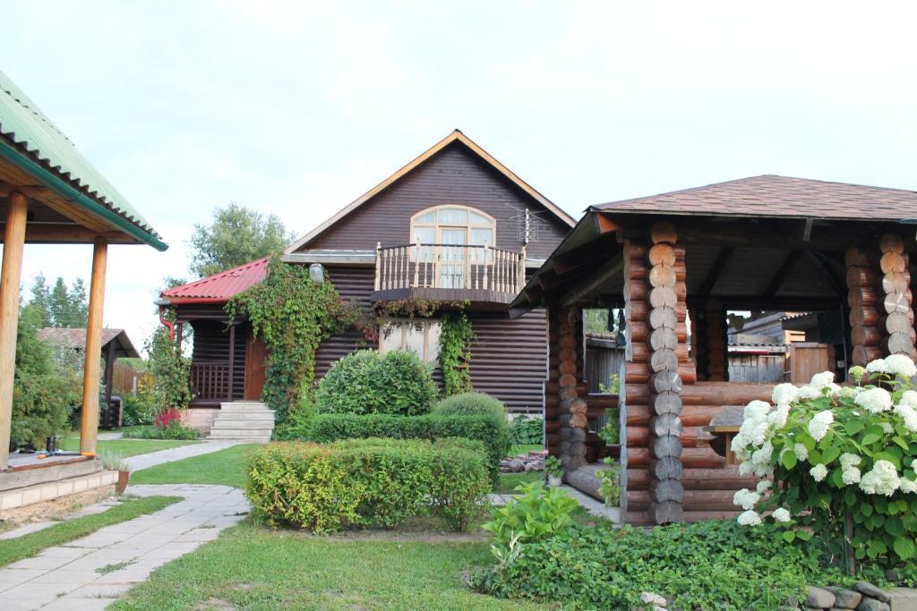 Guest House Troitskaya