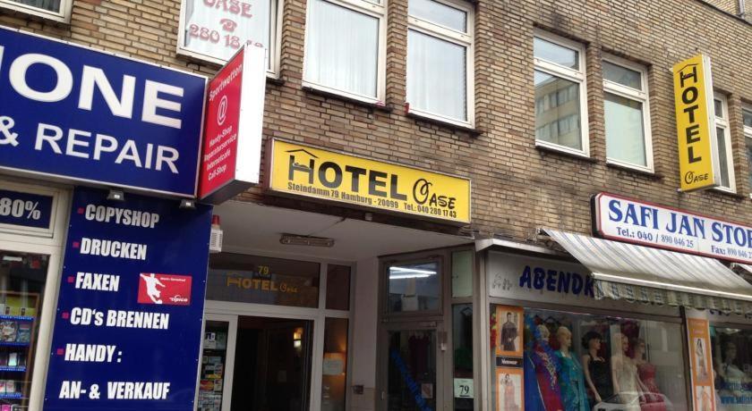 ITM Hotel Oase