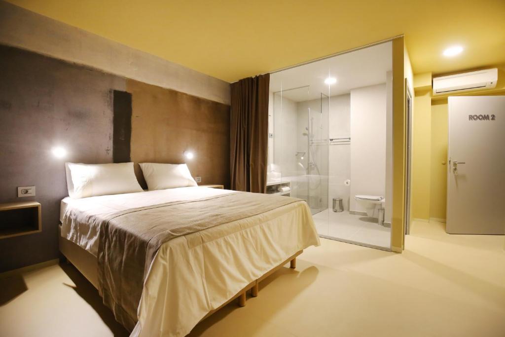 Kai Boutique Studio & Rooms