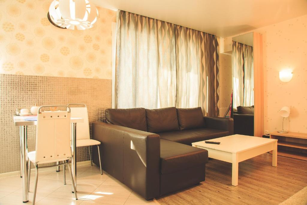 Apartment Kirova 2