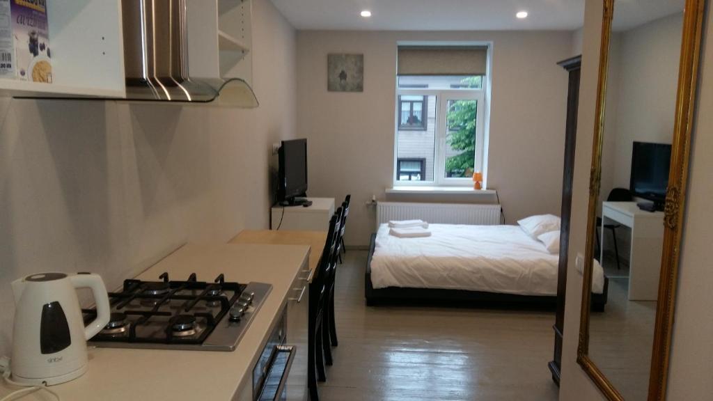 Varnu Apartment
