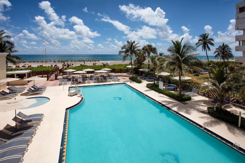 Hilton Singer Island Resort West Palm Beach