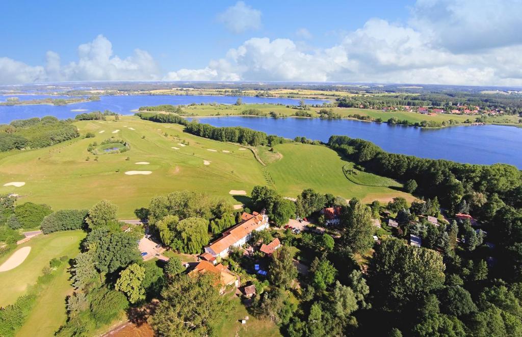 Van Der Valk Golfhotel Serrahn Krakow Am See Online
