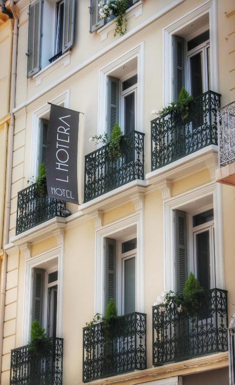 Hotel l'Hotera