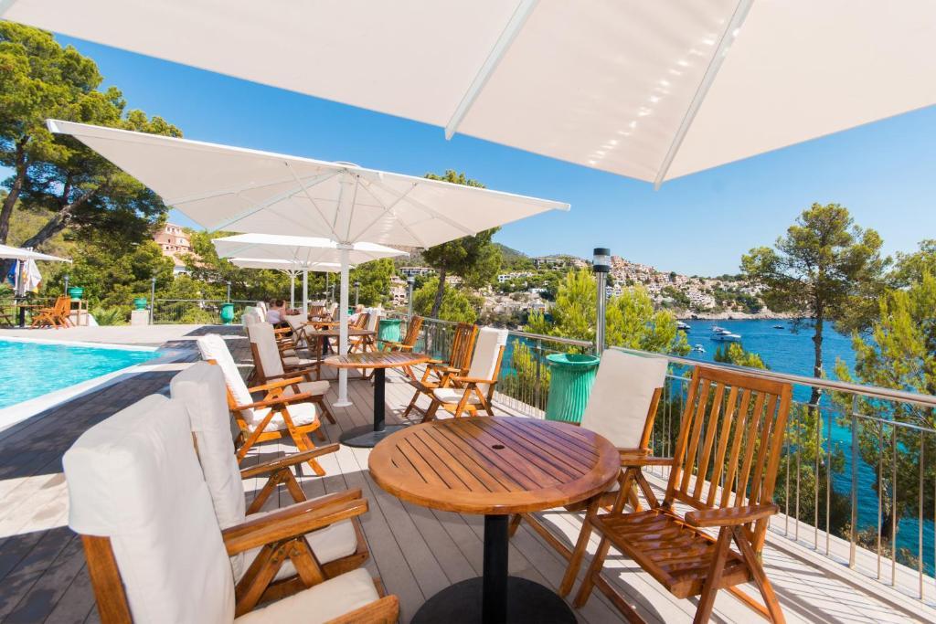 Hotel Coronado Thalasso Amp Spa Andratx Online Booking