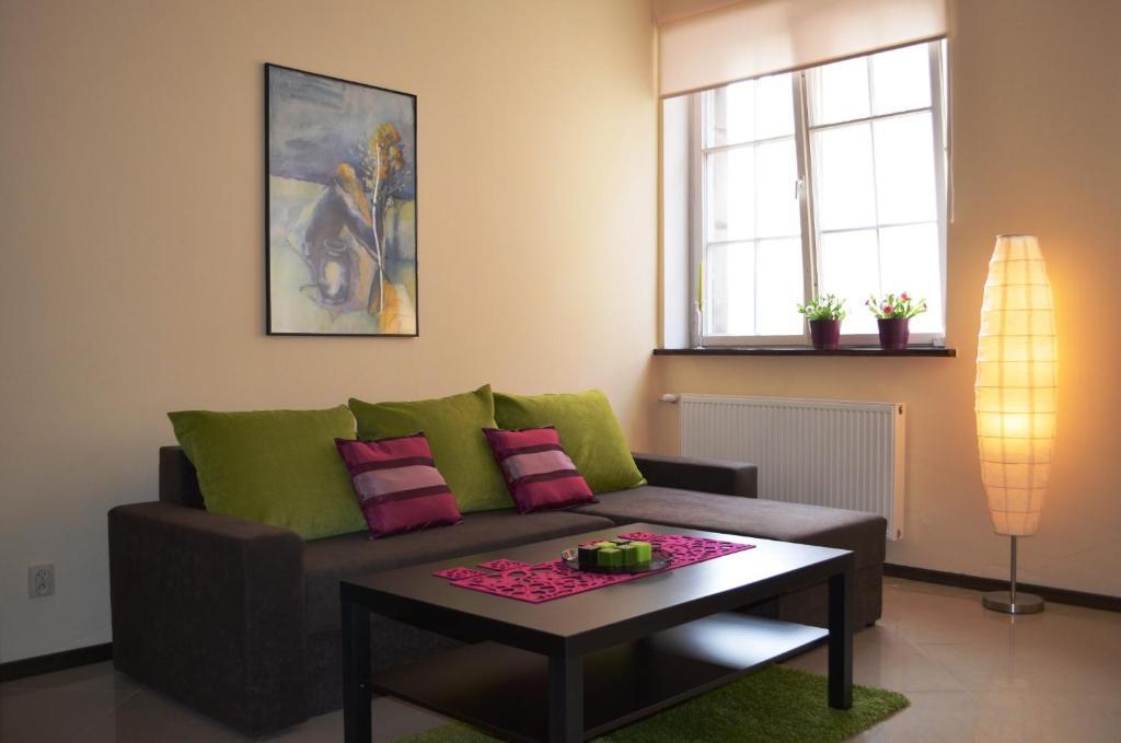 noclegi Gdańsk Apartament Neptun