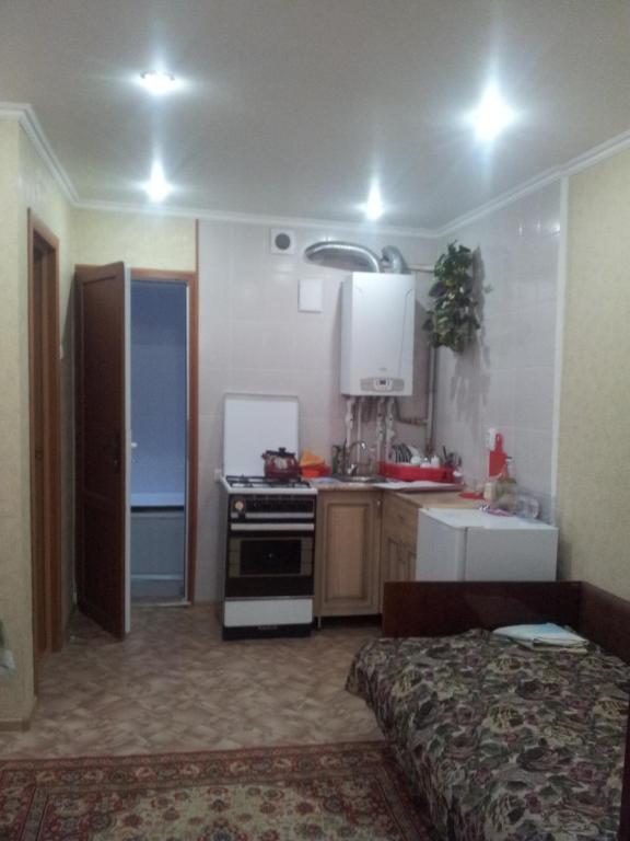 Квартира on Vlasova 23