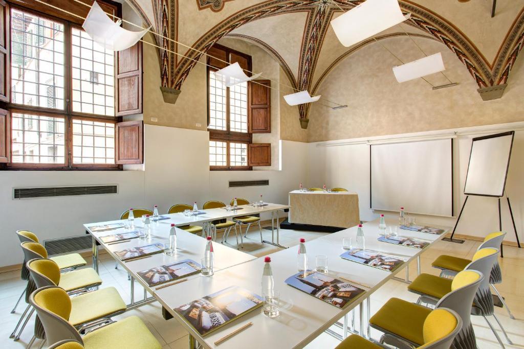 Grand Hotel Cavour Florence Avis