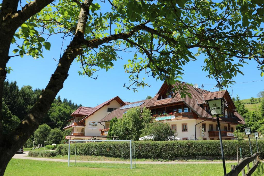 Hotels In Elzach Deutschland