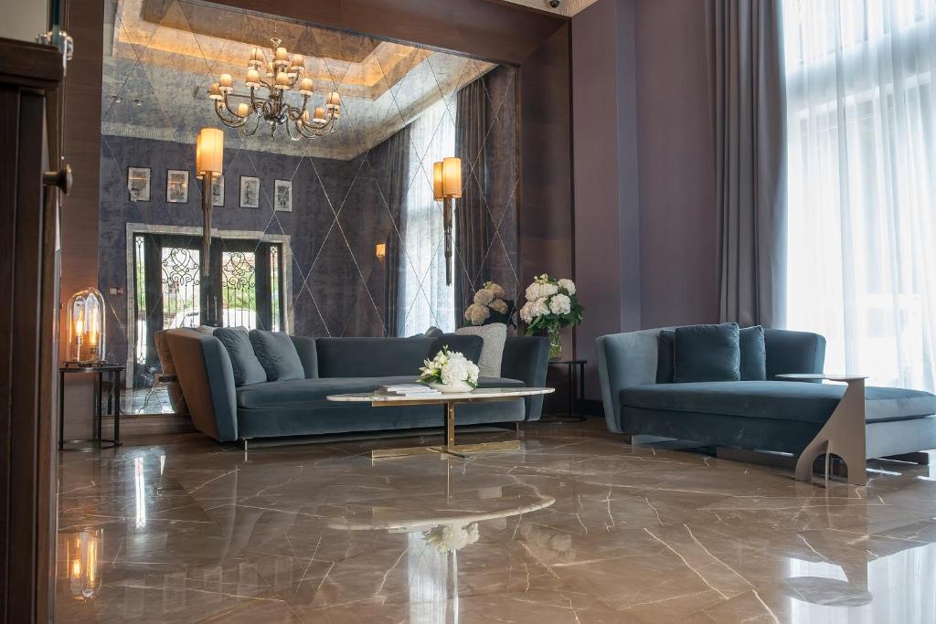 Boutique hotel la roche tivat reserve o seu hotel com for Design boutique hotels colroy la roche