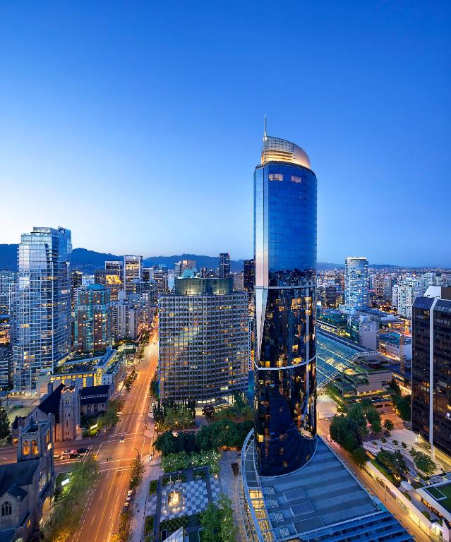 Embarc Vancouver by Diamond Resorts