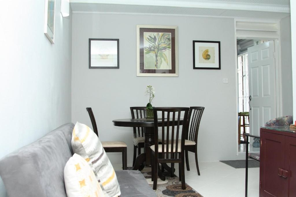 See all 10 photos A charming one bedroom apartment