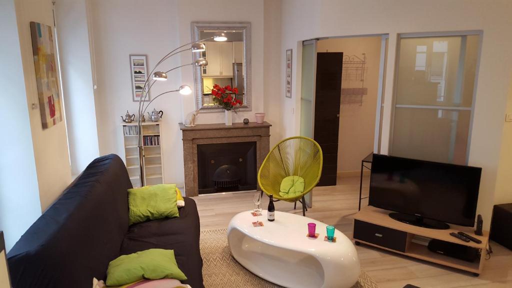 Apartment Vendôme
