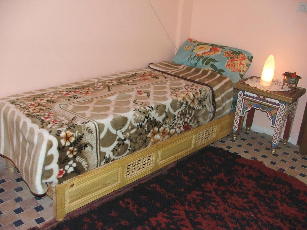 Loubane Single Room Riad Ines-Palace