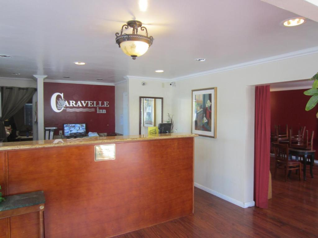 Caravelle Hotel San Jose Ca