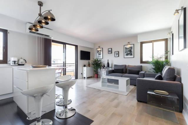 Appartement Residence Athena
