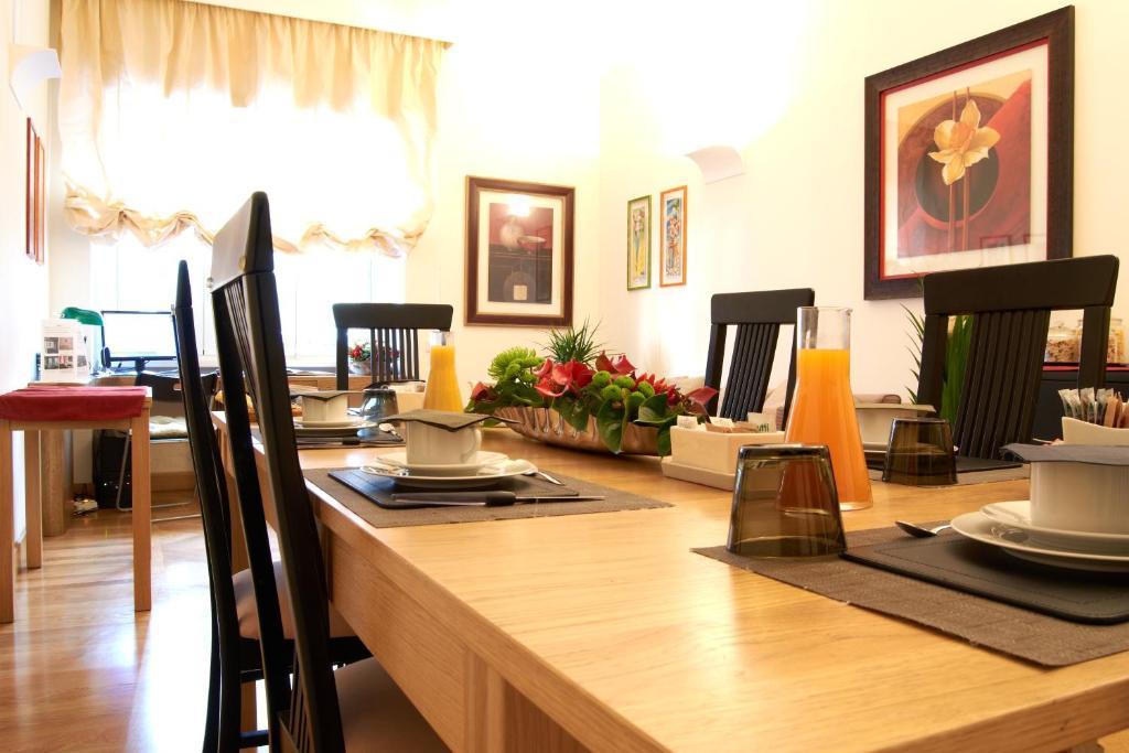 Domus Cavour Guest house